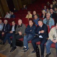 Spotkanie w sprawie gazyfikacji gminy Ostrów Lubelski