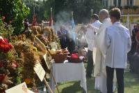 Dożynki Gminno-Parafialne 2016