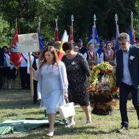 Dożynki Gminno - Parafialne w Ostrowie Lubelskim