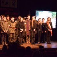 Fotorelacja z Narodowego Dnia Pamięci Żołnierzy Wyklętych w Ostrowie Lubelskim