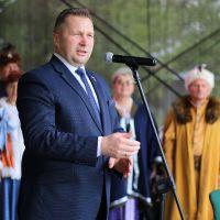 Jarmark Zygmuntowski 2019