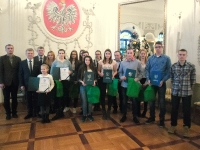 Nagrody Starosty Lubartowskiego