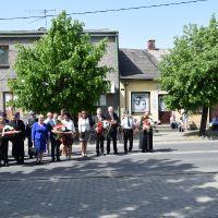 Obchody 227 rocznicy Ustanowienia Konstytucji 3 Maja