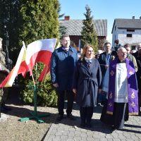 Obchody 75 Rocznicy Pacyfikacji wsi Jamy - fotorelacja