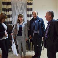 Wizyta delegacji z Włoch maj 2018