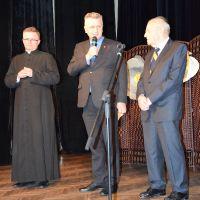XIII Koncert Pieśni Maryjnej w Ostrowie Lubelskim