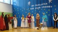 Międzyszkolen Spotkanie Jasełkowe